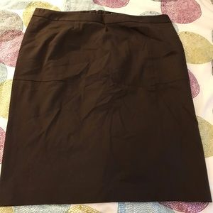 body by victoria. 14. pencil skirt.